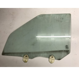 Discovery 3 Nearside/Passenger Side Front Door Glass